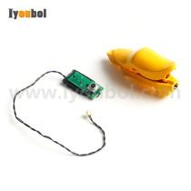 Trigger Switch (Plastic+PCB) for Motorola Symbol MC9200-G, MC92N0-G