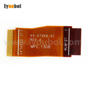 LCD Flex Cable (60-87968-01) for Symbol MC9200-G, MC92N0-G