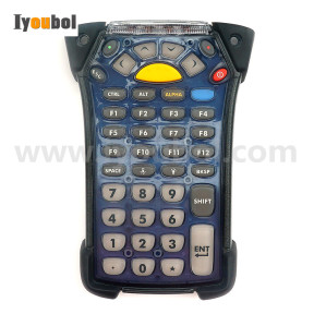 Keypad Replacement for Motorola Symbol MC9190-G (43 Keys)