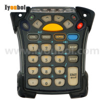 Keypad for Motorola Symbol MC9090-S, MC9094-S-28 Keys