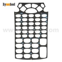 Keypad Plastic Cover (53 Key) for Motorola Symbol MC9090  MC9090-G MC9000 seriesMC9090-K MC9094-K MC9090-G RFID, MC9090-Z RFID