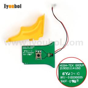 Trigger Switch set Replacement for Symbol MC3090G, MC3090-G MC3090-Z RFID