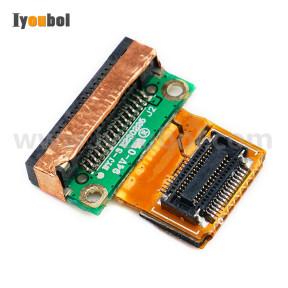 Sync & Charge Connector with Flex Cable for Symbol MC3000 MC3070 MC3090 series