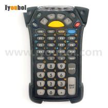 Keypad Replacement for Motorola Symbol MC9090-G MC9094-K MC9090-K(43 Keys)