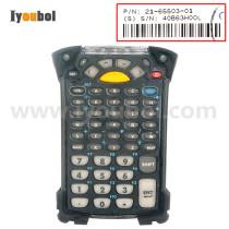 Keypad (53 Keys) for Motorola Symbol MC9090 MC9090-G RFID, MC9090-Z RFID-53 Keys