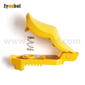 Trigger Switch (only Plastic) for Motorola Symbol MC9200-G, MC92N0-G