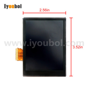 LCD (2nd) Module (without PCB) Replacement for Motorola Symbol MC9190-G