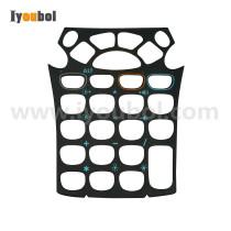 Keypad Plastic Cover Replacement (28 Keys) for Symbol MC9090-S, MC9094-S