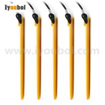 Stylus (5 Pieces) for Motorola Symbol MC9090-S, MC9094-S, MC9090-K MC9094-K