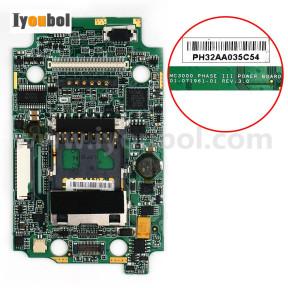 PHASE III Power Board for Symbol MC3000 MC3070 MC3090 series (01-071961-01)