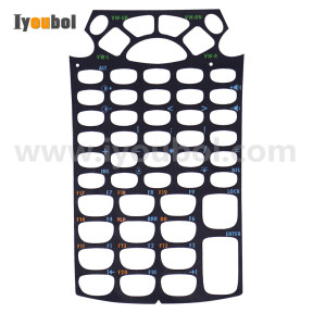 Keypad Plastic Cover (Overlay) (53 Keys) for Symbol MC9190-G