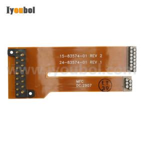 Symbol MC9200-G, MC92N0-G Cradle Flex Connector (24-62198-01)