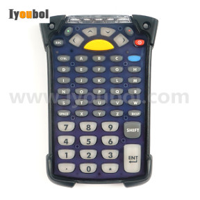 53-Key Keypad Replacement for Motorola Symbol MC92N0-G MC9200-G