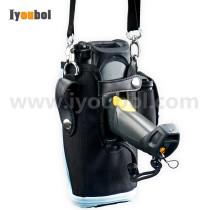 Soft material holster for the Symbol MC9090-G (SG-MC9121112-01R)