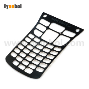 Keypad Overlay (40-Key) (1st Version) for Symbol MC9590-K, MC9596-K, MC9598-K