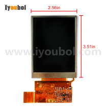 LCD MODULE without PCB for Motorola Symbol MC9090-G MC9090-K(L3037V7DW03C)MC9090-S MC9094-S MC9090-G RFID, MC9090-Z RFID
