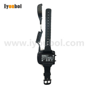 Finger Strap with Cable for Honeywell LXE 8670 Ring Scanner