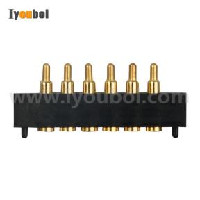 Battery Connector for Symbol MC3000 MC3070 MC3090 MC3090G (Gun)MC3090-Z RFID