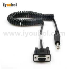 Original DEX Cable (25-62167-02R) for Motorola Symbol MC9090-S MC9090-K MC9090-GMC9060-ZRFID MC9090-Z RFID MC9190-Z RFID MC9094-K