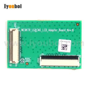 LCD PCB Replacement for Motorola Symbol MC9200-G, MC92N0-G