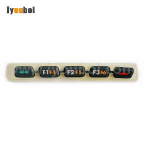 Keypad Replacement for Symbol MC9500-K, MC9590-K, MC9596-K, MC9598-K