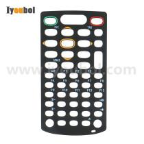 Keypad Plastic Cover (48 Keys)-Symbol MC3070 MC3090 MC3090G MC3090-Z RFID