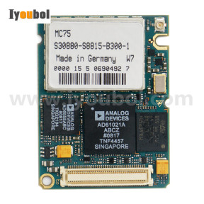 GSM/GPRS Radio Module (Cinterion MC75) for Motorola Symbol MC9094-K