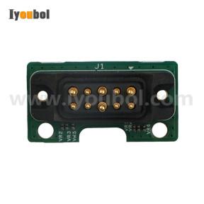 Cradle Charging Connector (for 4-Slot) for Symbol MC9590-K MC9596-K MC9598-K