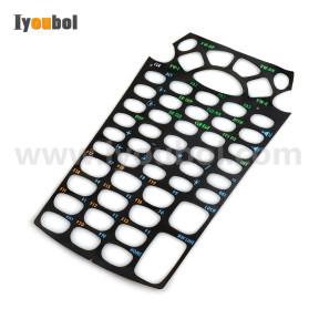 Keypad Plastic Cover (53-Key) (3270) for Symbol MC9090-G MC9094-K MC9090-K