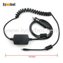 Car Charger VCA9000-12 for Symbol MC9060, MC9090, MC9190, MC9200 series