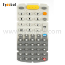 Keypad Replacement (48 Keys) for Symbol MC3070 MC3090 MC3090GMC3090-Z RFID
