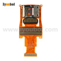 Symbol MC9090-S, MC9094-S Flex Cable for Keypad, Battery, SD Card