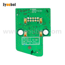 I/O Board (48-18H04-01D) for Symbol MC9500-K MC9590-K MC9596-K MC9598-K