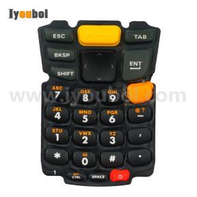 Keypad (26-Key) for Motorola Symbol MC9590-K, MC9596-K, MC9598-K