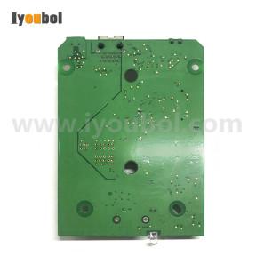 PCB for Single Cradle (CRD3000-1000R) for Symbol MC3000 MC3070 MC3090 series