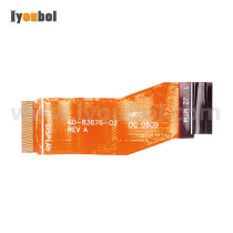 LCD to mainboard flex cable (for Standard LCD) for MC9000/MC9060/MC9090 series