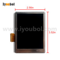 LCD Module for Symbol MC9500-K, MC9590-K MC9596-K, MC9598-K