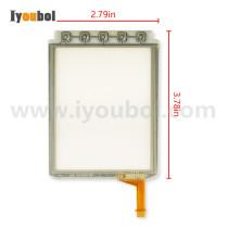 Touch Screen Digitizer for Symbol MC9500-K MC9590-K MC9596-K MC9598-K