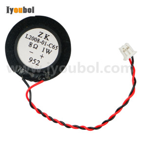Speaker (Big) for Motorola Symbol FR6000, FR6074, FR6076