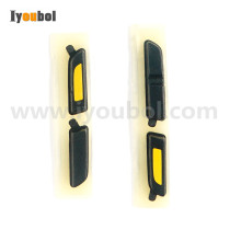 Side Button Replacement set for Symbol MC67