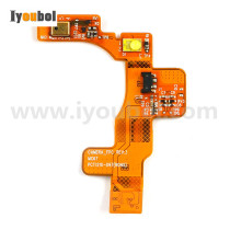 Camera Flash with Microphone Flex Cable for Symbol MC67