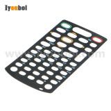 Keypad Plastic Cover (48-Key) for Motorola Symbol MC319Z