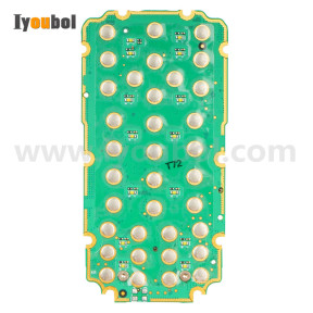 Keypad PCB for Motorola Symbol FR6076 series