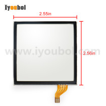Touch Screen Digitizer Replacement for Motorola Symbol MC319Z