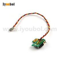 Audio and Bluetooth PCB for Motorola Symbol MC319Z