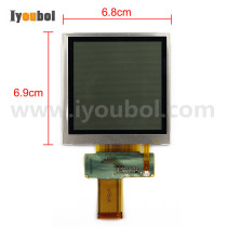 LCD Module (2nd Version)  for Motorola Symbol MC319Z