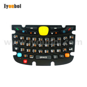 Keypad (QWERTY) Replacement for Symbol MC65, MC659B