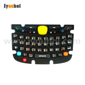 Keypad (QWERTY) Replacement for Symbol MC67