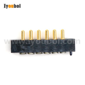 Battery Connector (for Cradle) Replacement for Symbol MC65, MC659B