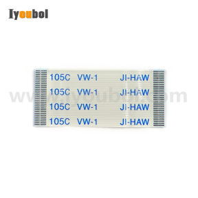 Keypad PCB Flex Cable for Symbol MC65, MC659B